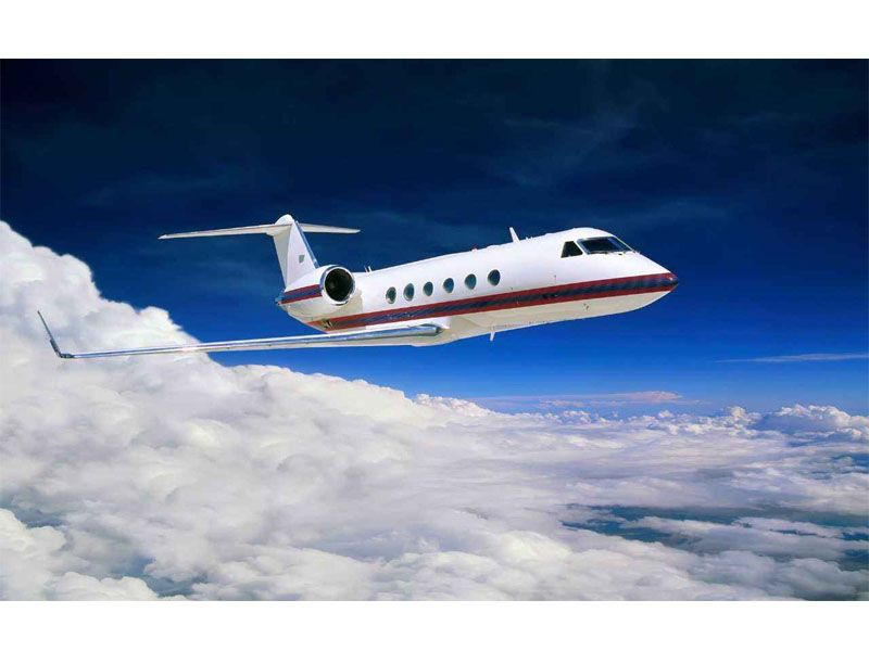 Air transportation | Air international shipping | Air